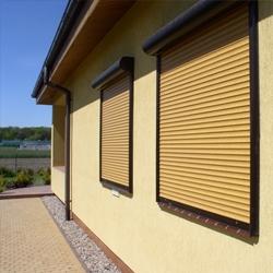 Rolete exterioare si rulouri textile interioare pentru ferestre